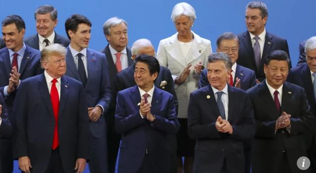 Hé lộ liên minh châu Á mới: hút Nga, chặn lũ chiến tranh thương mại Mỹ - Ảnh 1.