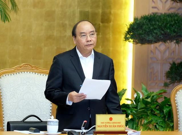 Thủ tướng yêu cầu chuẩn bị tốt cho Diễn đàn Kinh tế Việt Nam năm 2019 - Ảnh 1.