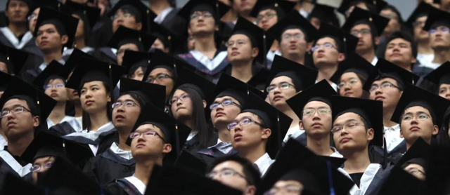 Sinh viên tốt nghiệp Trung Quốc thất thần vì dở khóc dở cười khi xin việc - Ảnh 1.