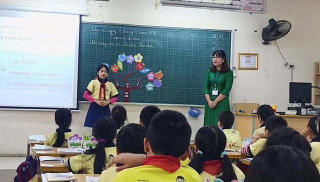 Giáo viên, giảng viên có thời gian tập sự dài nhất là 12 tháng - Ảnh 1.