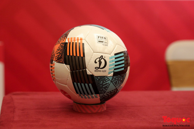Lễ bốc thăm chính thức các giải bóng đá chuyên nghiệp quốc gia năm 2019 - Ảnh 2.