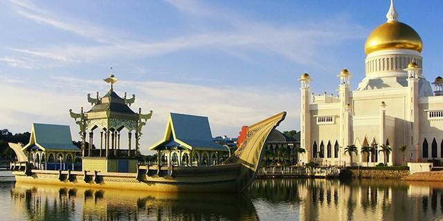 Học bổng Chương trình Thạc sỹ trị giá hơn 1,3 tỷ tại Brunei ngành Hành chính và Quản lý Công - Ảnh 1.