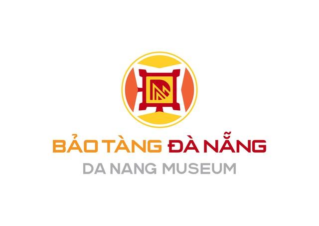 Ra mắt logo nhận diện Bảo tàng Đà Nẵng - Ảnh 1.