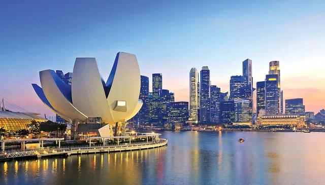 Văn hóa - nghệ thuật Singapore 2018: Kiến tạo dấu ấn kết nối cộng đồng - Ảnh 1.