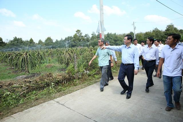 Phó Thủ tướng đề nghị Đồng Nai tiếp tục thu hút các doanh nghiệp có công nghệ cao  - Ảnh 2.