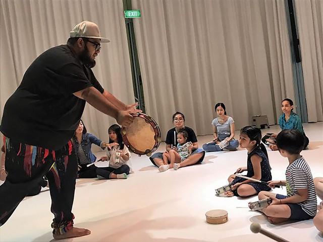 Văn hóa - nghệ thuật Singapore 2018: Kiến tạo dấu ấn kết nối cộng đồng - Ảnh 2.