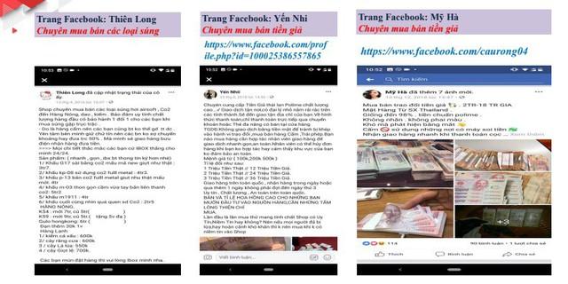 Facebook dung túng cho những hành vi phi pháp, phản động - Ảnh 2.
