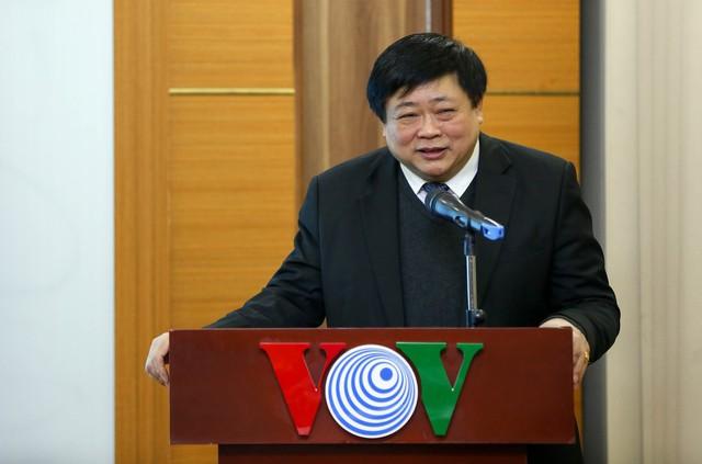 Ký kết hợp tác giữa Bộ Văn hóa, Thể thao và Du lịch và Đài Tiếng nói Việt Nam - Ảnh 2.