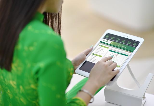 Ngân hàng thông báo các chiêu lừa đảo mới liên quan tới giao dịch trực tuyến dịp Tết - Ảnh 2.