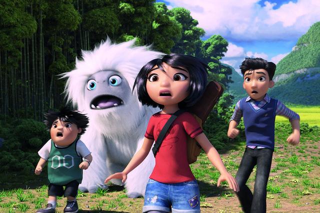 """Xử lý liên quan đến bộ phim truyện hoạt hình """"Everest - Người tuyết bé nhỏ"""": Thôi giao nhiệm vụ Quyền Cục trưởng Cục Điện ảnh - Ảnh 1."""
