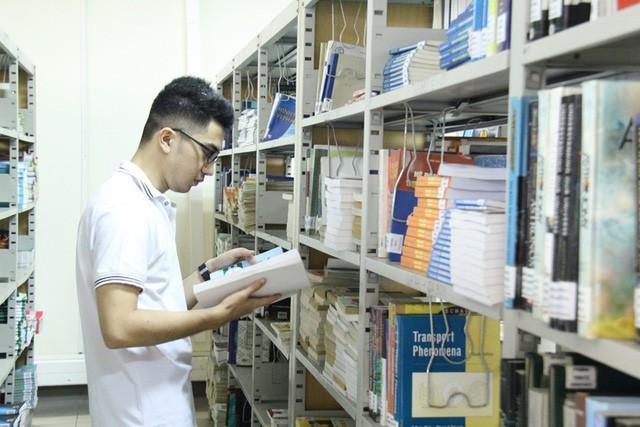 Từ quy định về phân loại thư viện đến quy định về mạng lưới thư viện trong Dự thảo Luật Thư viện - Ảnh 1.
