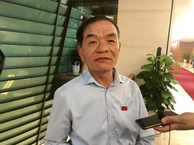 """Đại biểu Quốc hội Lê Thanh Vân: """"Chắc chắn vẫn còn các vụ """"nâng đỡ không trong sáng"""" khác mà chưa bị khui ra"""" - Ảnh 1."""