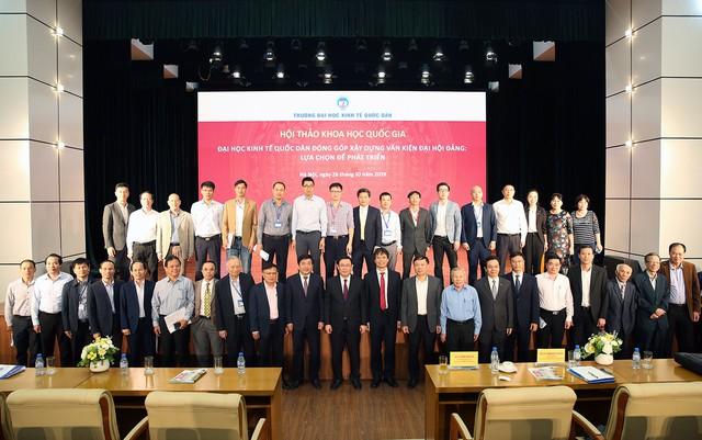Phó Thủ tướng Vương Đình Huệ: Không phiến diện, cực đoan, duy ý chí - Ảnh 2.