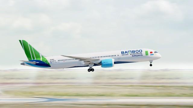 Từ cửa sổ Airbus A320neo đầu tiên về Việt Nam đến đội tàu bay hiện đại của Bamboo Airways - Ảnh 3.