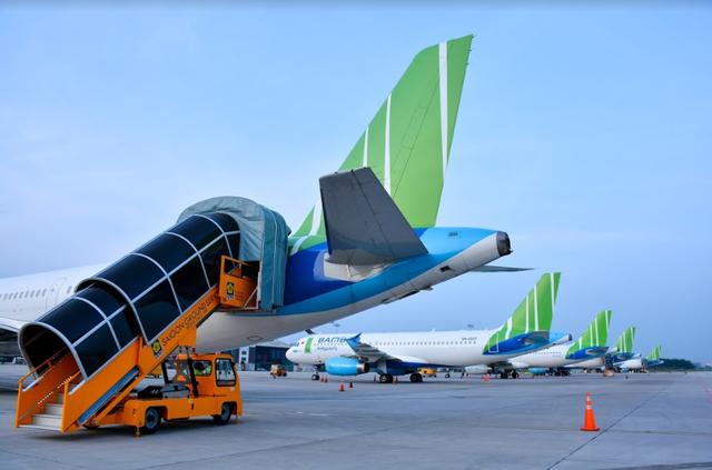 Từ cửa sổ Airbus A320neo đầu tiên về Việt Nam đến đội tàu bay hiện đại của Bamboo Airways - Ảnh 4.