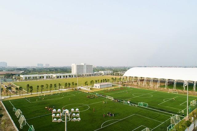 PVF và CLB FK Sarajevo ký thỏa thuận hợp tác phát triển toàn diện - Ảnh 4.