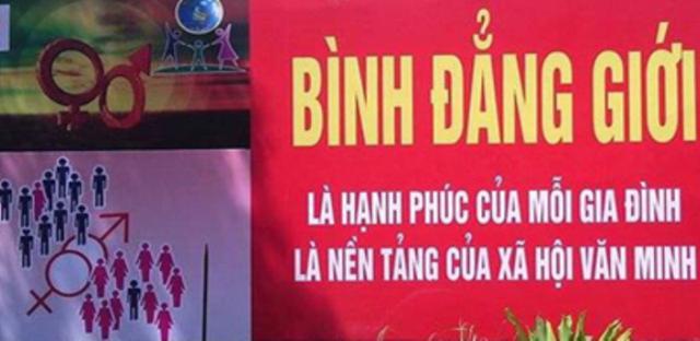 Bắc Giang tăng cường tuyên truyền về bình đẳng giới và phòng chống bạo lực trên cơ sở giới - Ảnh 1.