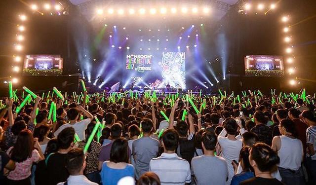 Chuyên nghiệp hóa trong tổ chức các sự kiện nghệ thuật nhìn từ Lễ hội Âm nhạc Gió mùa - Ảnh 1.