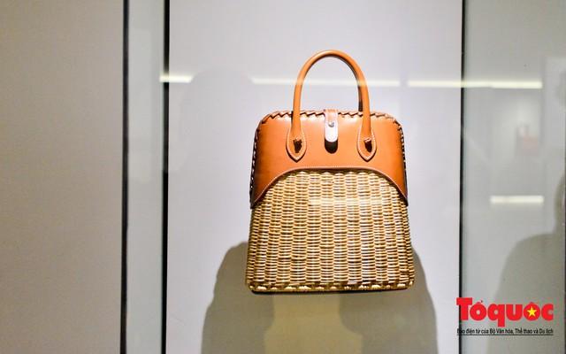 Ngắm những món đồ thời trang mà dân chơi có tiền cũng không mua được - Ảnh 11.