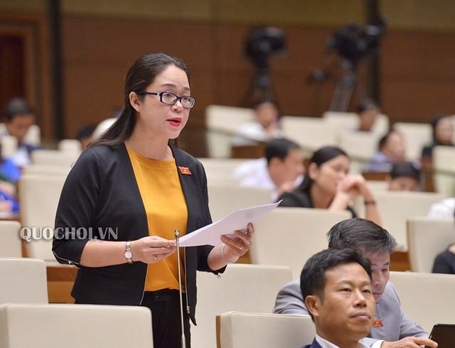 Đại biểu Quốc hội chỉ ra nhiều bất cập về phương pháp thi trắc nghiệm - Ảnh 1.