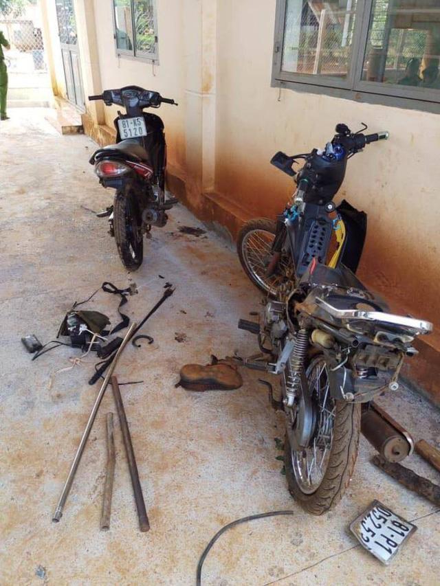 Gia Lai: Dân làng vây bắt nhóm trộm chó, một người tử vong - Ảnh 1.