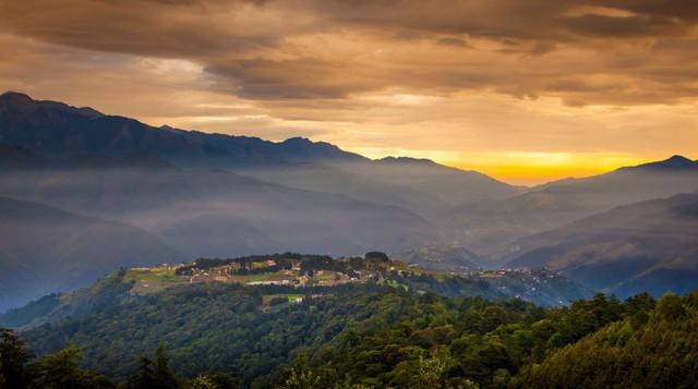 5 địa điểm với khung cảnh mùa thu không khác gì trong phim ở Đài Loan - Ảnh 3.