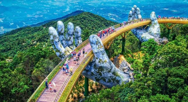 Đại biểu Nguyễn Bá Sơn: Đà Nẵng tăng trưởng ấn tượng về du lịch - Ảnh 1.