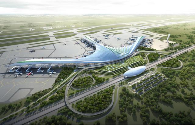 Dự án sân bay Long Thành có thể đóng băng do cán bộ không dám chịu trách nhiệm - Ảnh 1.