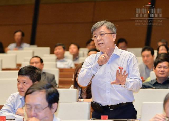 """Đại biểu Quốc hội: """"GDP không nên là tiêu chuẩn duy nhất để đánh giá năng lực lãnh đạo"""" - Ảnh 1."""