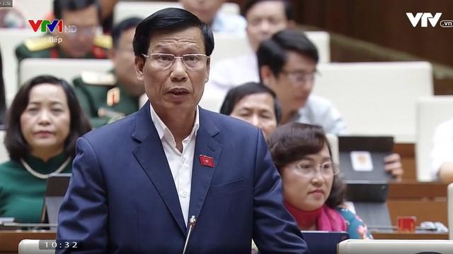 """Bộ trưởng Nguyễn Ngọc Thiện: """"Du lịch Việt Nam đạt rất nhiều giải thưởng quốc tế""""  - Ảnh 1."""