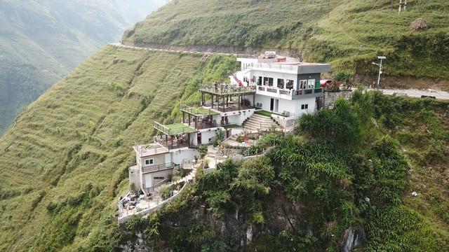 Từ Mã Pì Lèng, Lũng Cú, Đồng Văn, nghĩ về phát triển bền vững - Ảnh 2.