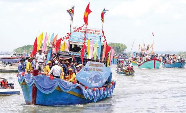 Lấy ý kiến nhân dân về tổ chức các sự kiện văn hóa, nghệ thuật, lễ hội - Ảnh 1.