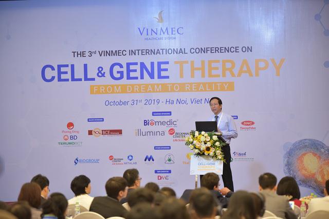 Vinmec phát hiện đột biến mới ở 6 gen liên quan tới tự kỷ - Ảnh 3.