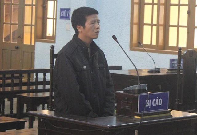 Gia Lai: Lãnh 15 năm tù vì giết con ruột - Ảnh 1.