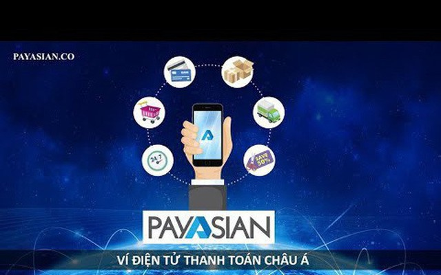 Trò lừa đảo của ví thanh toán điện tử PayAsian tinh vi như thế nào? - Ảnh 1.