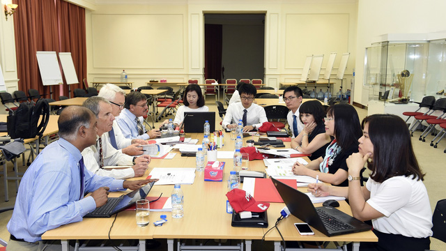 Dự án Đại học VinUni công bố định hướng tuyển sinh năm hoạc 2020-2021 - Ảnh 2.