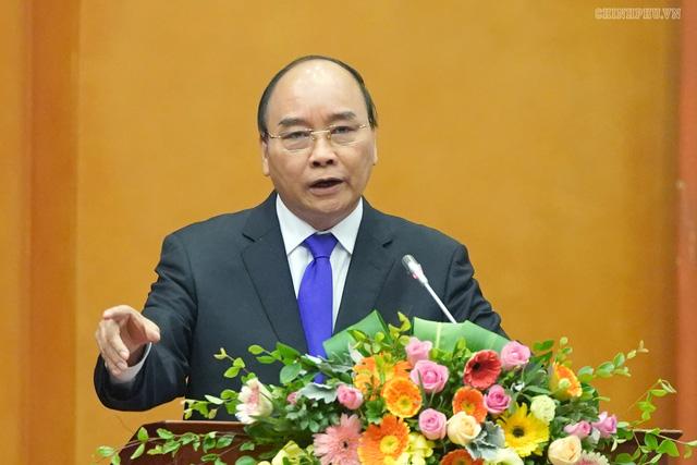 Viện Hàn lâm Khoa học Xã hội Việt Nam có tân Chủ tịch - Ảnh 2.