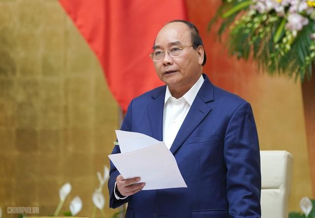 Thủ tướng quyết định giao, điều chỉnh kế hoạch đầu tư trung hạn vốn ngân sách trưng ương đợt 4 - Ảnh 1.