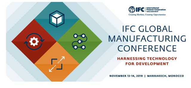 Tổng Giám đốc An Phát Holdings dự hội nghị sản xuất toàn cầu của Tổ chức Tài chính quốc tế IFC  - Ảnh 2.