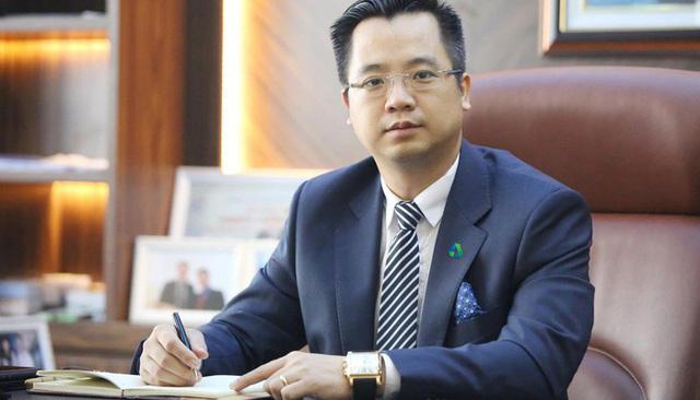 Tổng Giám đốc An Phát Holdings dự hội nghị sản xuất toàn cầu của Tổ chức Tài chính quốc tế IFC  - Ảnh 1.