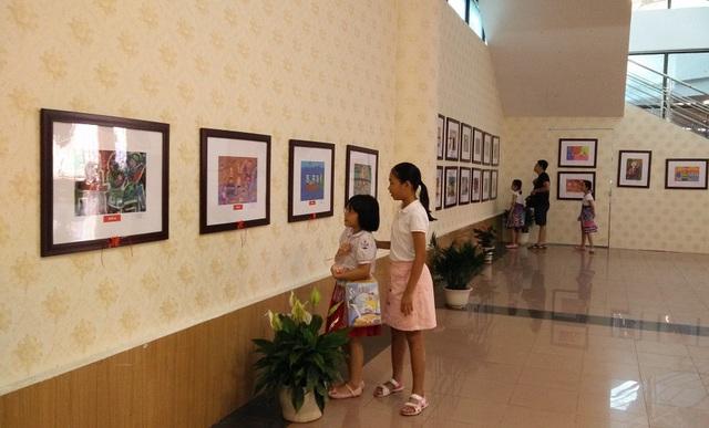 Phê duyệt Đề án Tổ chức các cuộc thi, triển lãm, liên hoan tác phẩm Mỹ thuật, Nhiếp ảnh phục vụ nhiệm vụ chính trị - Ảnh 1.