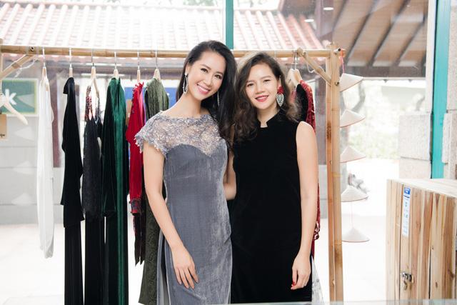 Hoa hậu Ngô Phương Lan kể chuyện bị tiền sản giật, ngủ ngồi 3 tháng liền - Ảnh 15.