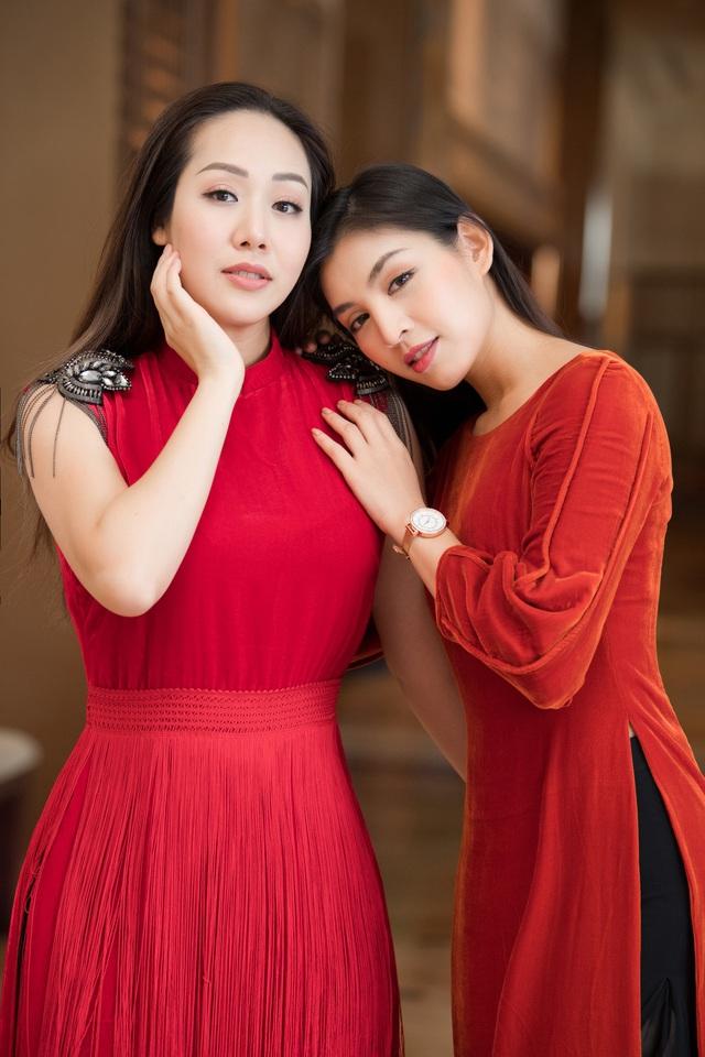 Hoa hậu Ngô Phương Lan kể chuyện bị tiền sản giật, ngủ ngồi 3 tháng liền - Ảnh 10.