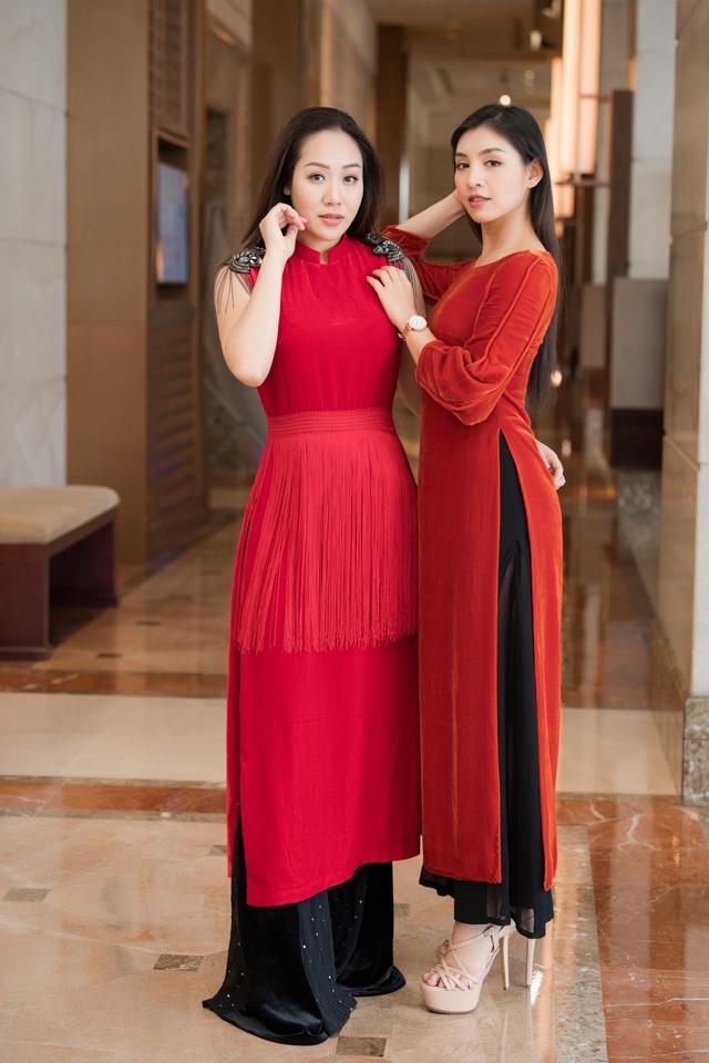 Hoa hậu Ngô Phương Lan kể chuyện bị tiền sản giật, ngủ ngồi 3 tháng liền - Ảnh 11.