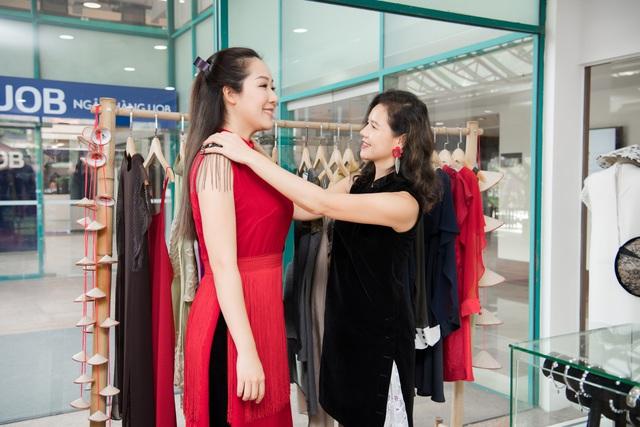 Hoa hậu Ngô Phương Lan kể chuyện bị tiền sản giật, ngủ ngồi 3 tháng liền - Ảnh 4.