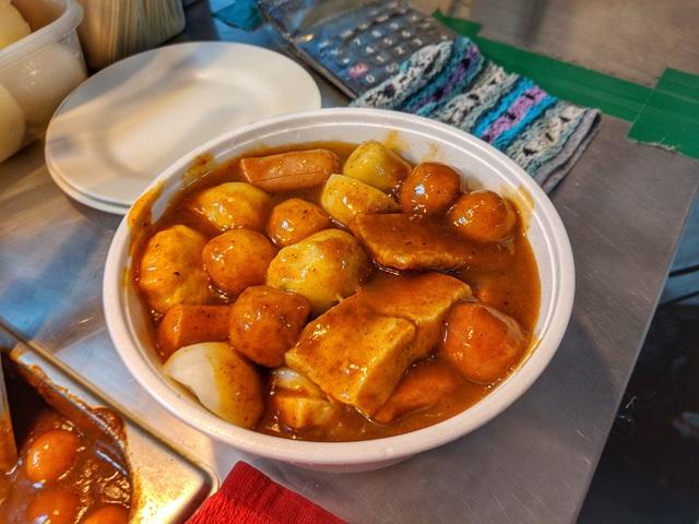 Đánh thức vị giác tại 5 nhà hàng đồ cay nổi tiếng nhất tại Macao, Trung Quốc - Ảnh 3.