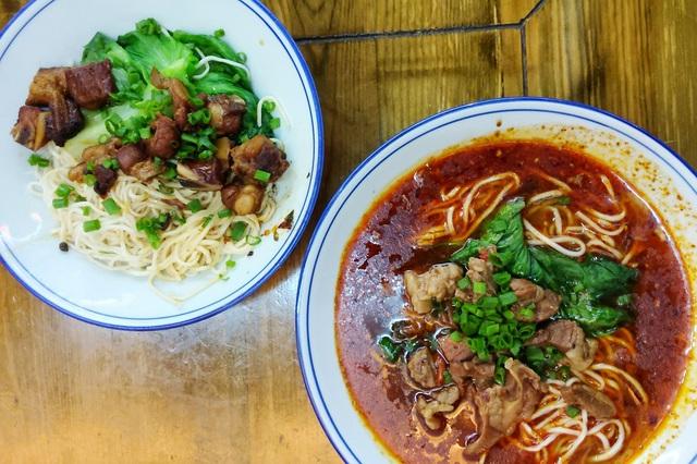 Đánh thức vị giác tại 5 nhà hàng đồ cay nổi tiếng nhất tại Macao, Trung Quốc - Ảnh 5.