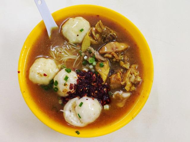 Đánh thức vị giác tại 5 nhà hàng đồ cay nổi tiếng nhất tại Macao, Trung Quốc - Ảnh 4.
