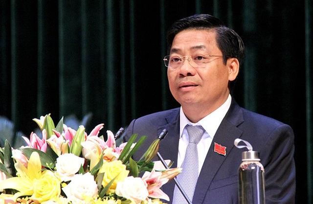 Kiện toàn nhân sự chủ chốt hai tỉnh Bắc Giang, Hải Dương - Ảnh 1.