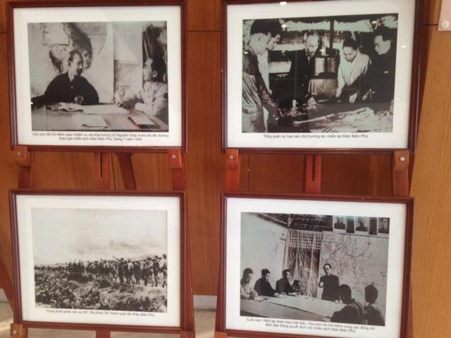 Tái hiện lịch sử và trình diễn văn hóa dân tộc - Ảnh 1.